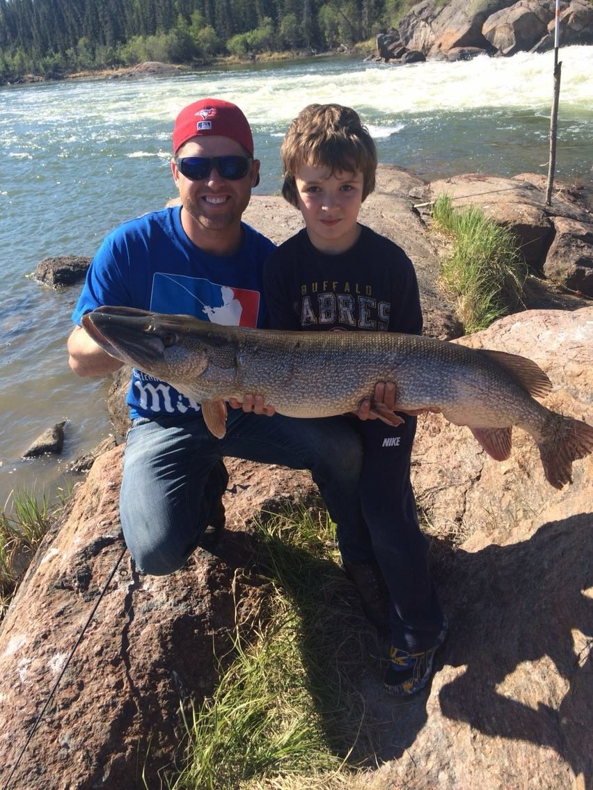 Where to go fishing in Yellowknife