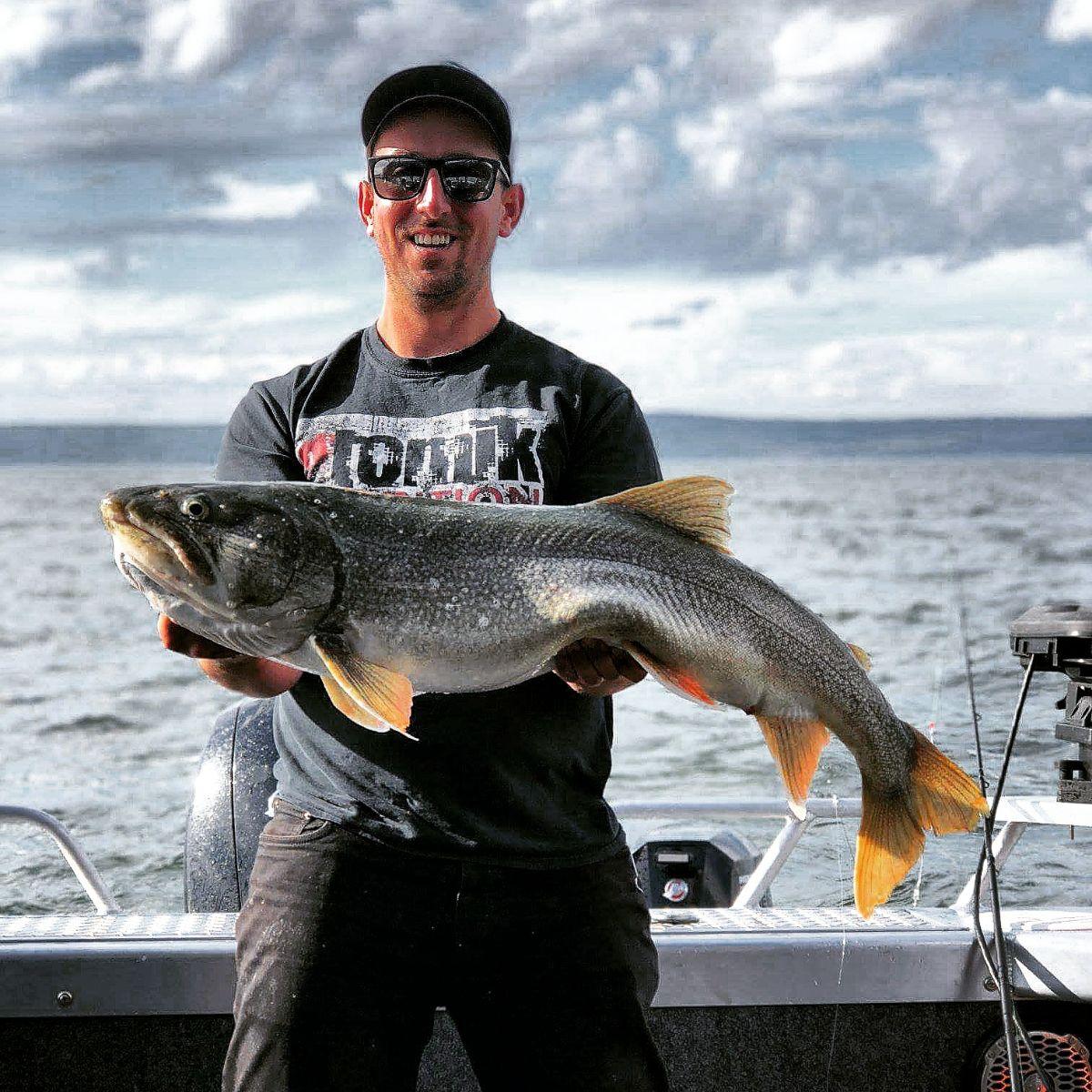 NWT fishing